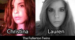 Fullerton Twins
